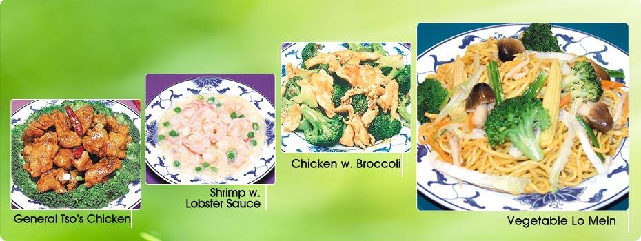 Hunan Garden Chinese Restaurant, Port St. Lucie, FL, Dine In, Take ...